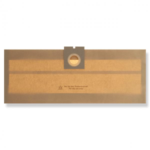 Staubsaugerbeutel für AQUAVAC Delta ES