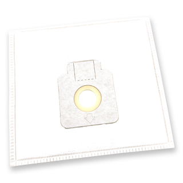 Staubsaugerbeutel für HOOVER Freespace TFS 5100 - TFS 5200