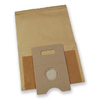 Staubsaugerbeutel für HUSQVARNA CVC 210