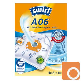 Swirl A 06® Staubbeutel