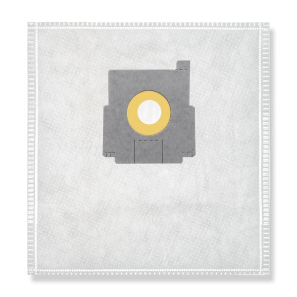 Staubsaugerbeutel für HANSEATIC 1700 Silver Power