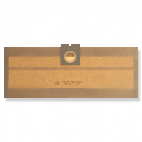 Staubsaugerbeutel für AQUAVAC 950-55