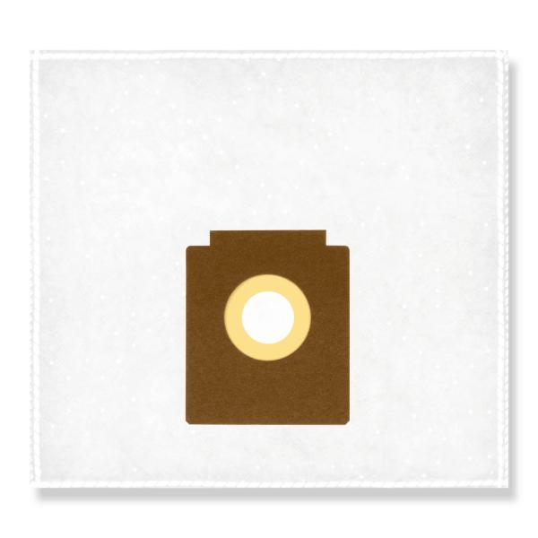 Staubsaugerbeutel Alternative für MENALUX 4600