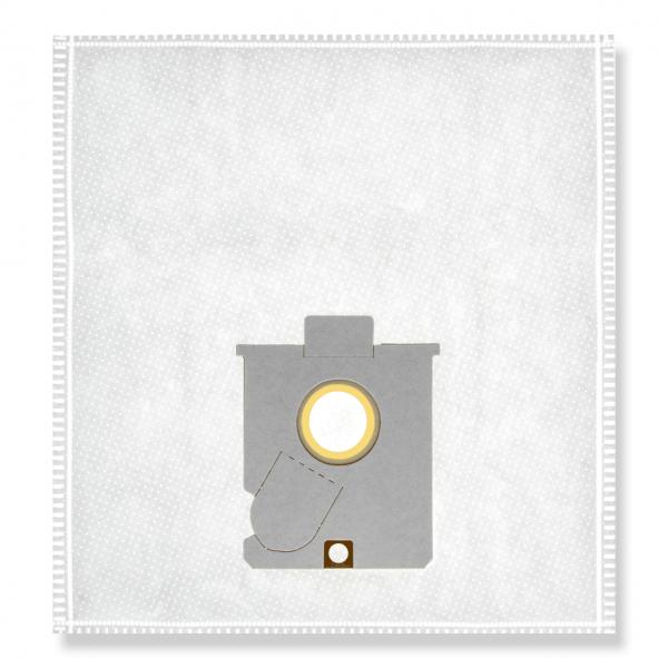 Staubsaugerbeutel Alternative für FUST AE 104