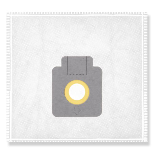 Staubsaugerbeutel für MENALUX 6601 P