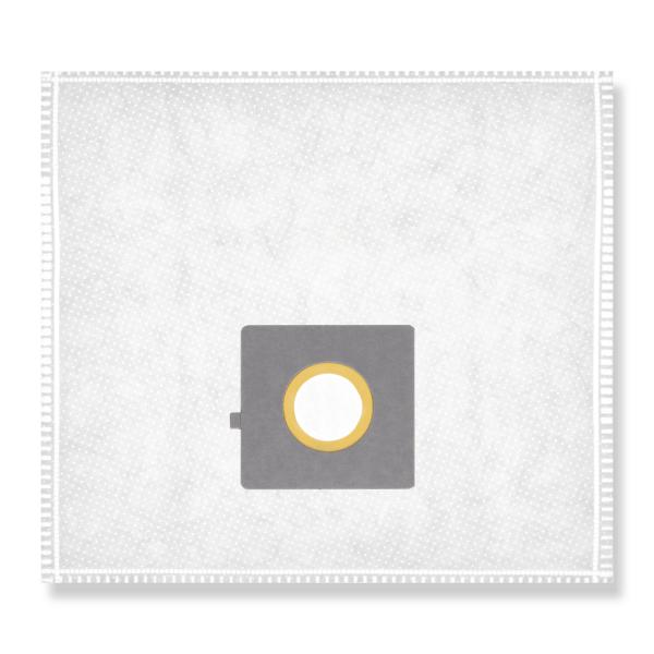 Staubsaugerbeutel Alternative für MENALUX 4900