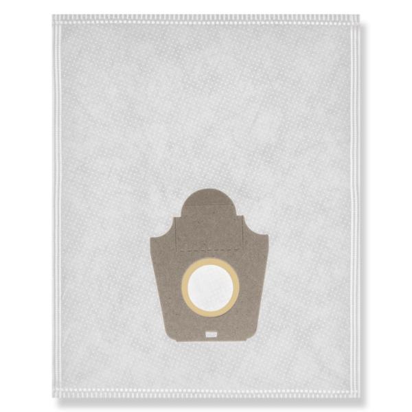 Sacchetto per aspirapolvere adatto per MOULINEX 1200 e sacchetto per la polvere sacchetti di polvere sacchetto