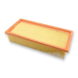 Flachfaltenfilter für Kärcher NT 72-2 Eco TC