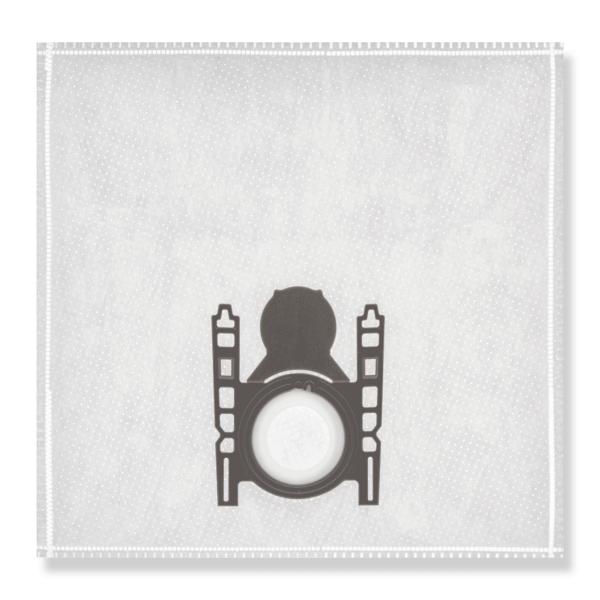 Staubsaugerbeutel für SIEMENS VS 63 A08 - 09 Super M