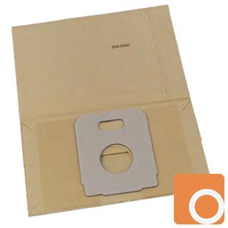 Staubsaugerbeutel für ZELMER 800 - 850 Compact