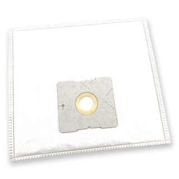 Staubsaugerbeutel für DESINA 1600E titan/silber