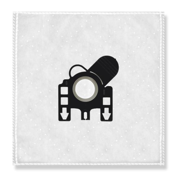 Staubsaugerbeutel für MENALUX 3001