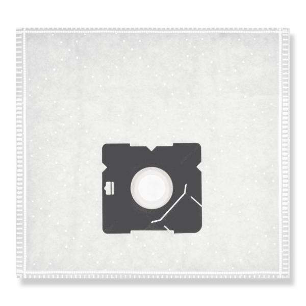 Staubsaugerbeutel für CTC CLATRONIC BS 1268