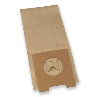 Staubsaugerbeutel für HOOVER S 2490 - S 2498 Mini