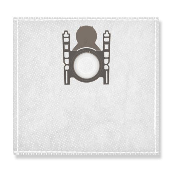 Staubsaugerbeutel für SIEMENS VS 50 C00 - 59 C99 Dino