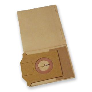 Staubsaugerbeutel für BOSCH Flexa BHS 4000 - BHS 4999