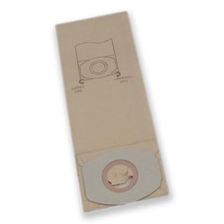 Staubsaugerbeutel für MENALUX 3072 P