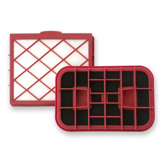 Filter-Set für ELECTROLUX LUX 1 D820