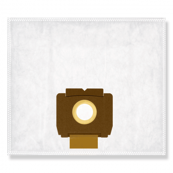 Staubsaugerbeutel für AEG CE 4100 - CE 4299