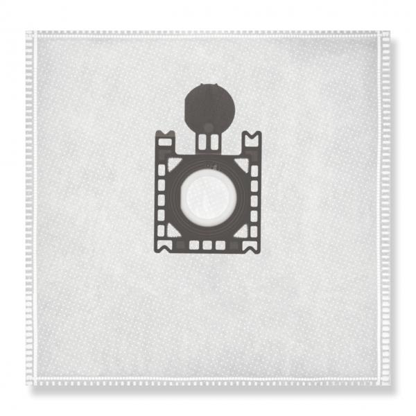 Staubsaugerbeutel für EIO Chassis Project - Serie