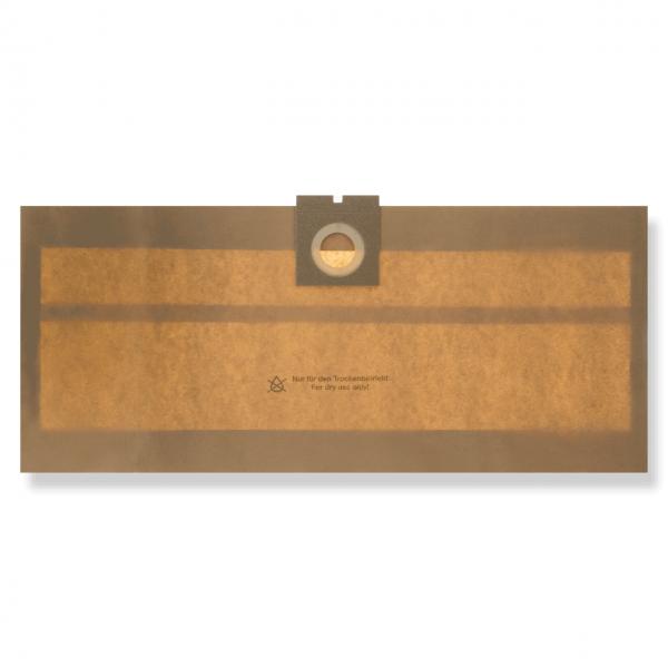 Staubsaugerbeutel für AQUAVAC AZ 9171875