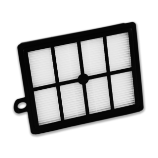 HEPA Filter für Philips Performer FC 9153-01