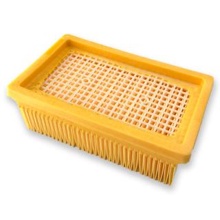 Flachfaltenfilter für KÄRCHER 2.863-005, MV4, MV5, MV6 Serie