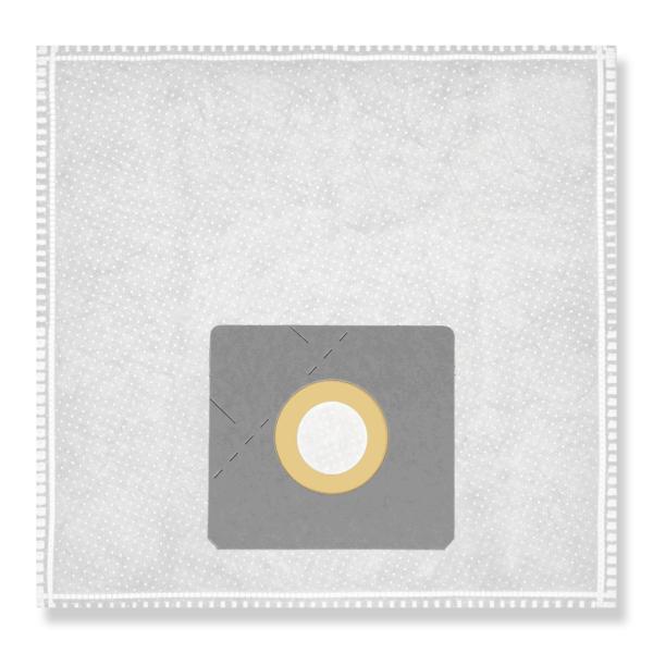 Staubsaugerbeutel für MELISSA 640-041 Mistral