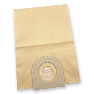 Staubsaugerbeutel Alternative für MENALUX 6100 P