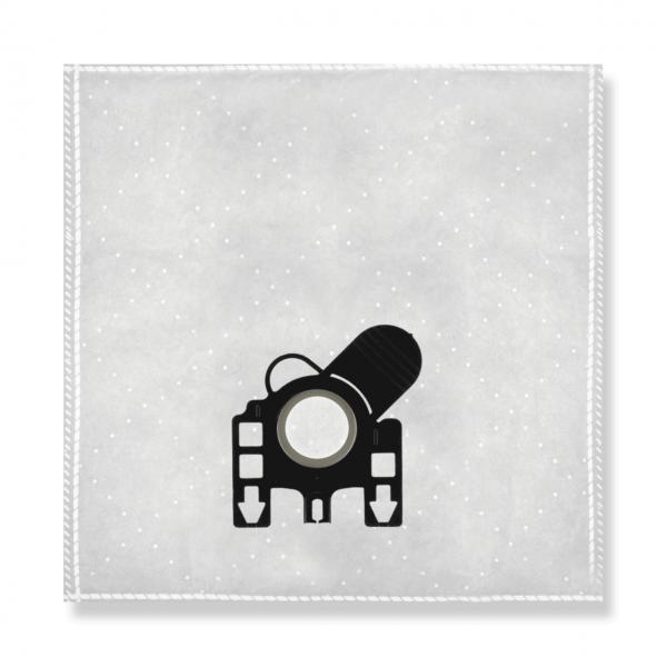 Staubsaugerbeutel für KOENIC KVB 01-MI
