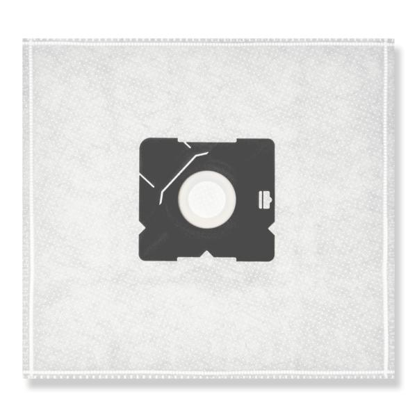 Staubsaugerbeutel für INVEST ZW 9003 Furio