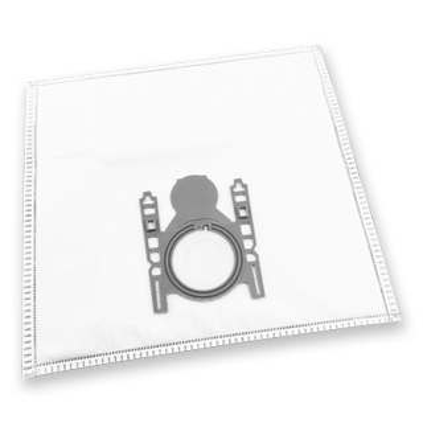 Staubsaugerbeutel für KRUPS Compact plus