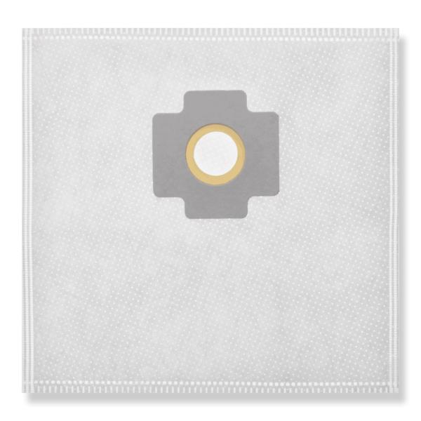 Staubsaugerbeutel für HANSEATIC Standard