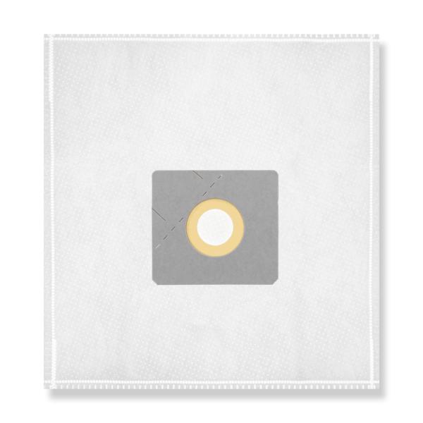 Staubsaugerbeutel für BOBHOME PCV 3801