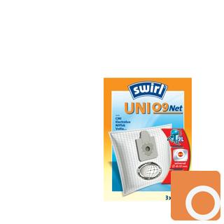 Swirl UNI 09net® Staubbeutel