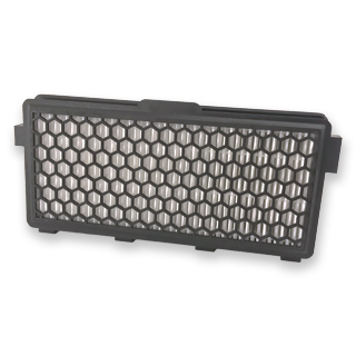 HEPA-Aktivkohle Filter HF MIE 102